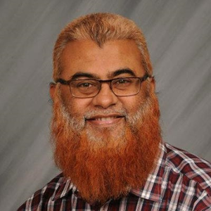 Dr. Mohammed A. Muqeem, MD