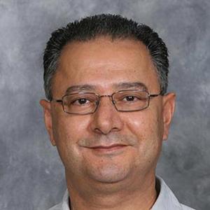 Dr. Adnan K. Sammour, MD