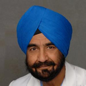 Dr. Onkar S. Narula, MD