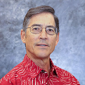 Dr. Mark Chung, MD