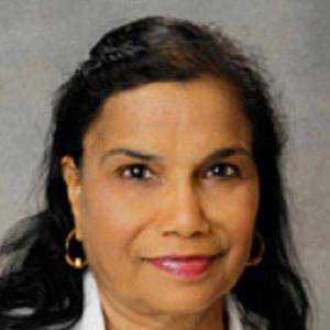 Dr. Vasundhara R. Raval, MD