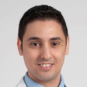 Dr. Adam H. Maghrabi, MD