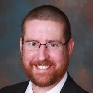 Dr. Christopher C. Hardegree, DO