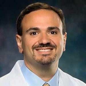 Dr. Gregory G. Bashian, MD