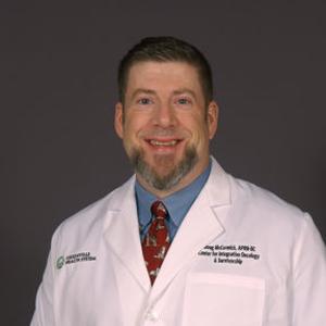 Douglas P. McCormick - Greenville, SC - Infectious Disease