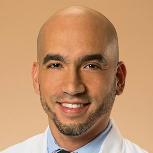 Dr. Christopher da Fonseca, MD