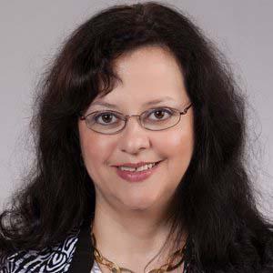 Dr. Lorraine Huet-Holm, MD