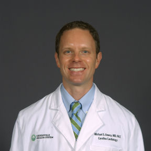 Dr. Michael S. Emery, MD