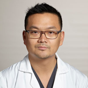 Dr. Stanley Kang, MD