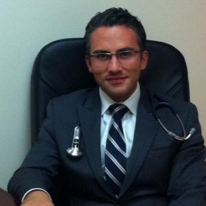 Dr. Omid Kohani, MD