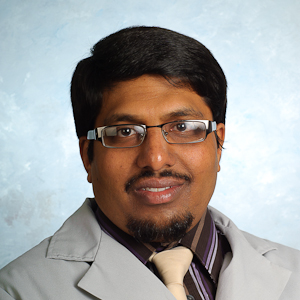 Dr. Saquib M. Ahmed, MD