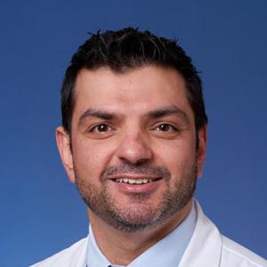 Dr. Hussain M. Abbas, MD
