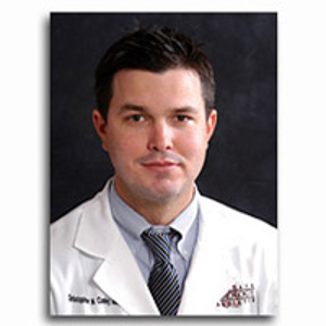 Dr. Christopher N. Conley, MD
