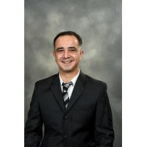 Dr. Kiprianos S. Armenakis, MD