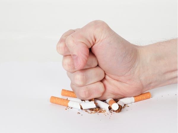 New Ways to Quit Smoking