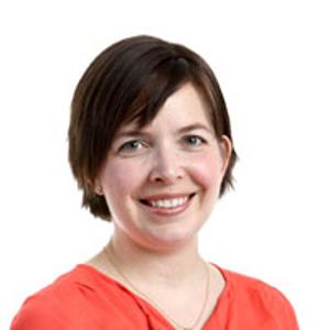Dr. Brianna R. Bender, MD