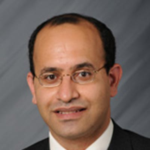 Dr. Adel A. Ibrahim, MD