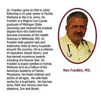 Dr. Kenneth Franklin, MD - Vicksburg, MI - undefined