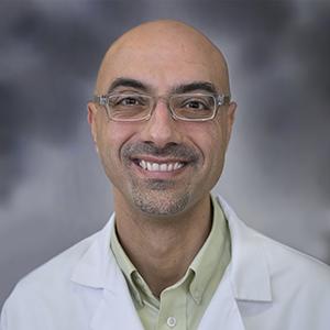 Dr. Mohammed Jarbou, MD