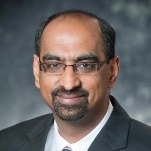 Dr. Ananth K. Prasad, MD