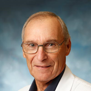 Dr. William M. Simons, MD