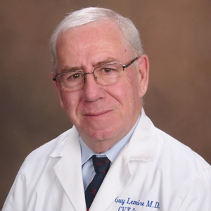 Dr. Guy G. Lemire, MD