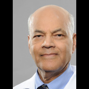 Dr. Vijay K. Goburdhun, MD
