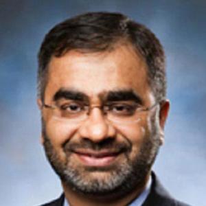 Dr. Nadeem A. Khan, MD