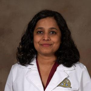 Dr. Meenu Potdar, MD