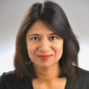 Dr. Anu G. Gaba, MD