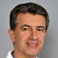 Dr. Cyrus Badii, MD - West Hills, CA - undefined