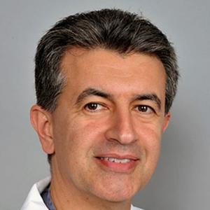 Dr. Cyrus A. Badii, MD