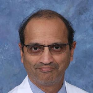 Dr. Arun P. Rao, MD