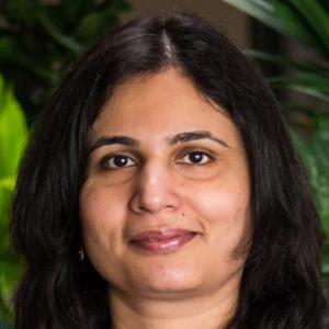 Dr. Pooja K. Kashyap, MD