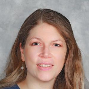Dr. Jenna L. Kazil, MD
