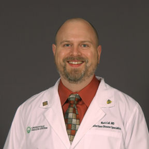 Dr. Mark D. Call, MD