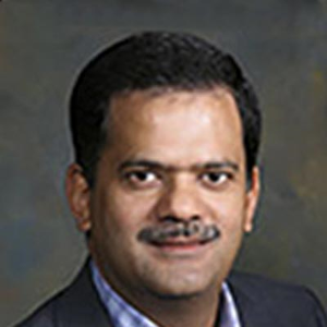 Dr. Manish S. Chauhan, MD