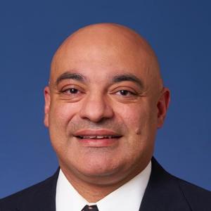 Dr. Payam Tabrizi, MD