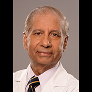 Dr. Ramesh K. Mohindra, MD