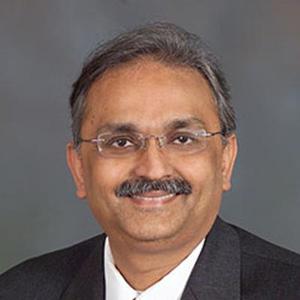 Dr. Saurabh K. Chokshi, MD