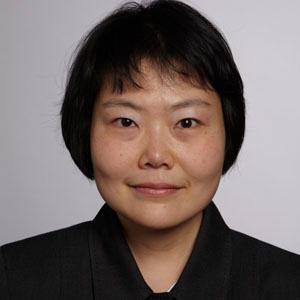 Dr. Hanna Yoko Irie, MD