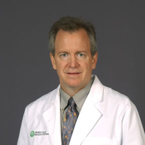 Dr. James C. Rex, MD - Colorectal Surgery