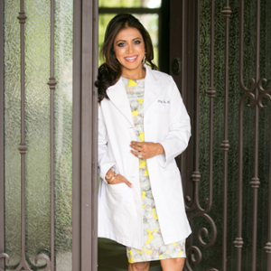 Dr. Amy Shah, MD
