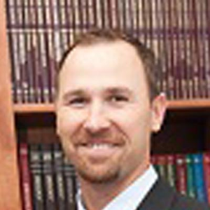 Dr. Timothy Richardson, MD