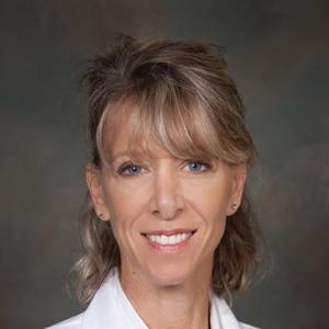 Dr. Sandra L. Gregory, MD