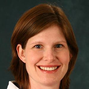 Dr. Sara M. Corr, MD