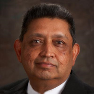 Dr. Kandallu R. Ramesh, MD