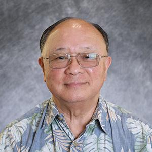Dr. Calvin M. Miura, MD