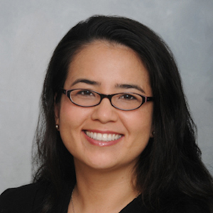 Dr. Maria S. Yonahara, MD