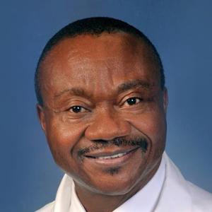 Dr. Boniface U. Ndubisi, MD